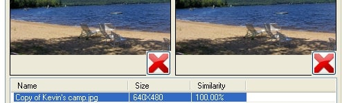 Compare and Delete Duplicate Images with DupliFinder