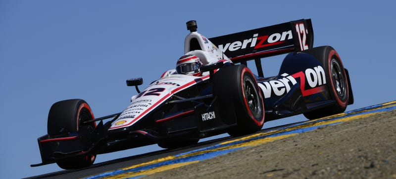 Verizon Takes Huge Leap Of Faith And Becomes IndyCar Title Sponsor