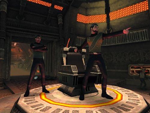 Cryptic Gives Us 10 Reasons Star Trek Fans Want Star Trek Online