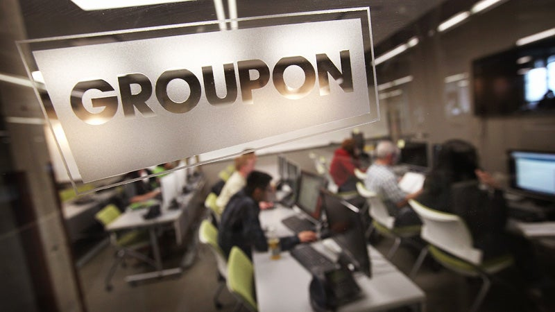 How Groupon Turned Into a Messy Orgy of Money, Sex, and Ego