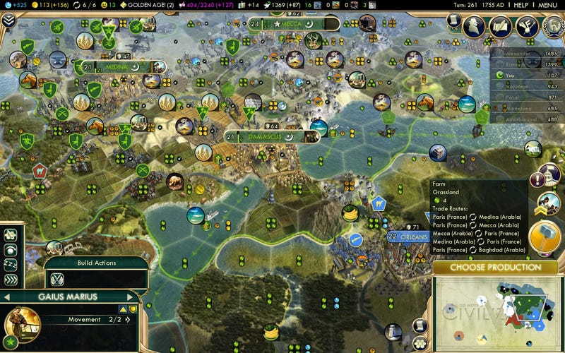 The Quaint Obsession WithCivilization's Canals