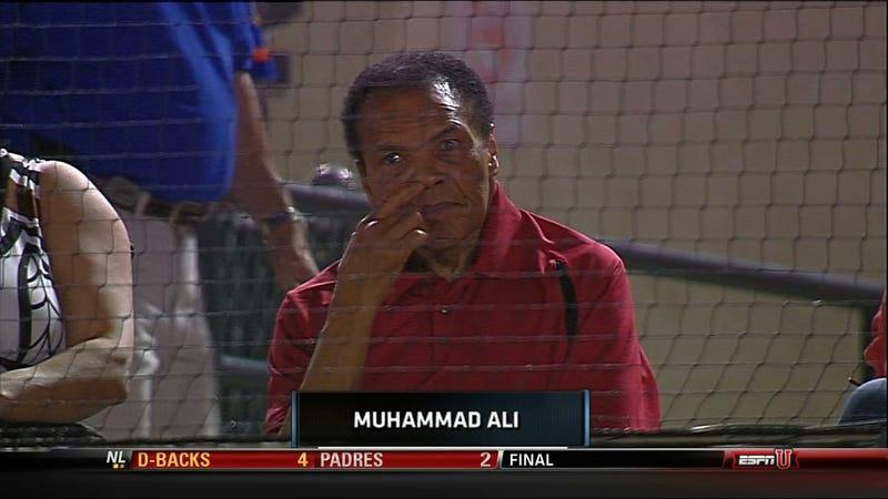 Muhammad Ali Is Still The Greatest