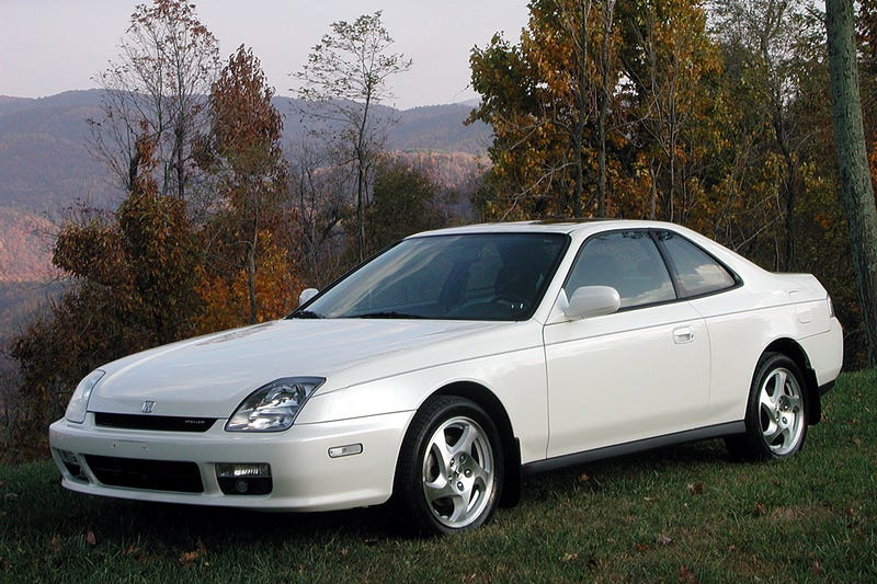 Opinions on the last gen Prelude?