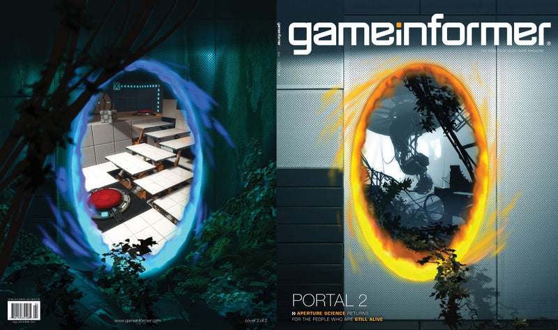 An Insider's Guide to Portal 2