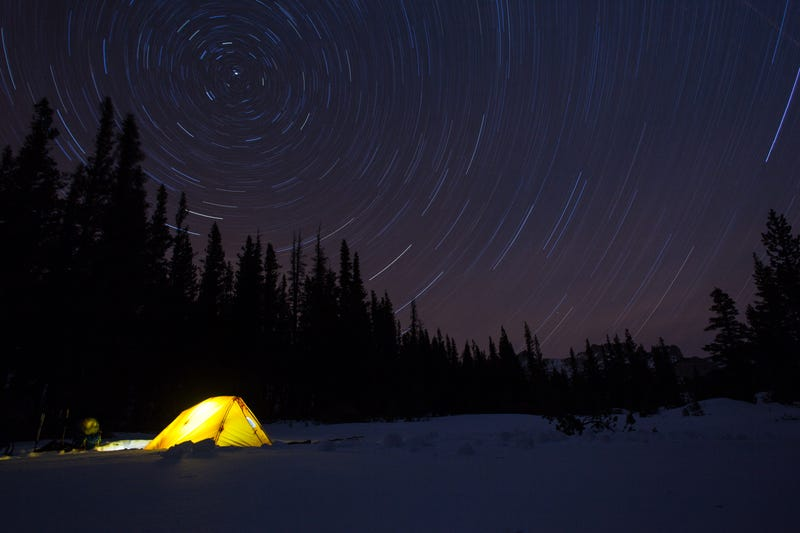 How to Plan an Epic Backpacking Trip