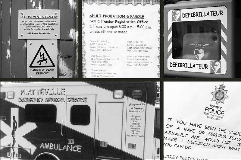 Leyendas urbanas de la tecnología: la Comic Sans