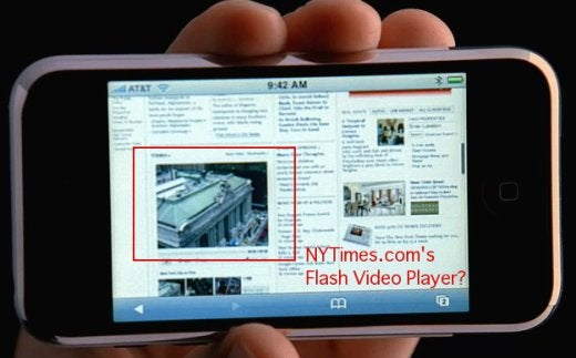 YouTube On a Mobile Browser, Please