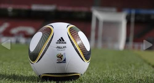 Oh Look, Players Are Bitching About The New World Cup Ball