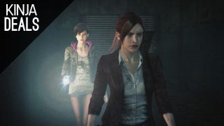Resident Evil Revelations 2, $12 Gaming Mouse, and More Deals