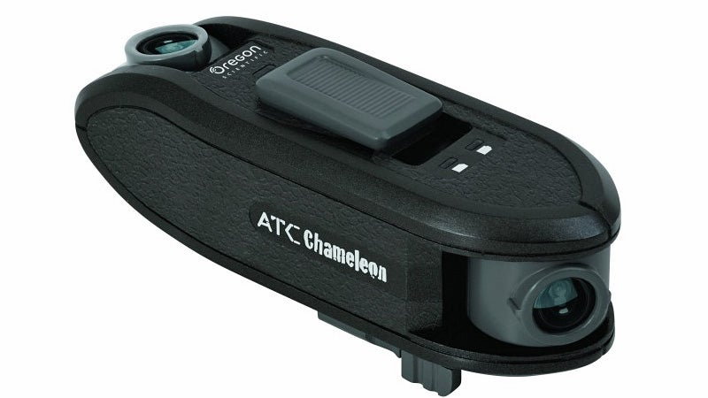 A Sports Cam With Eyes On the Back of Its Head Captures Twice the Action