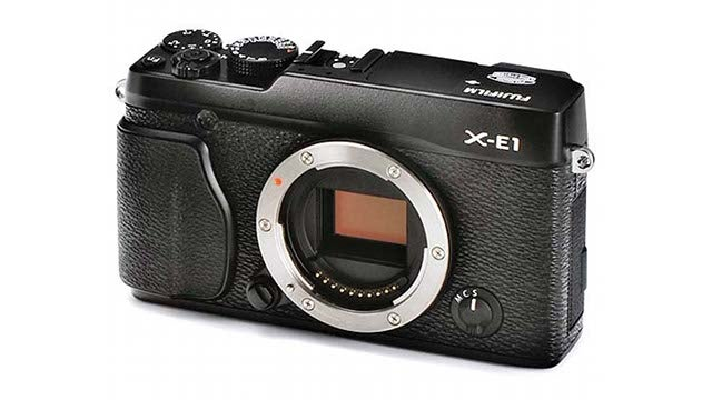 Leaked Images Reveal More Retro Camera Goodness Might Be On the Way From Fujifilm