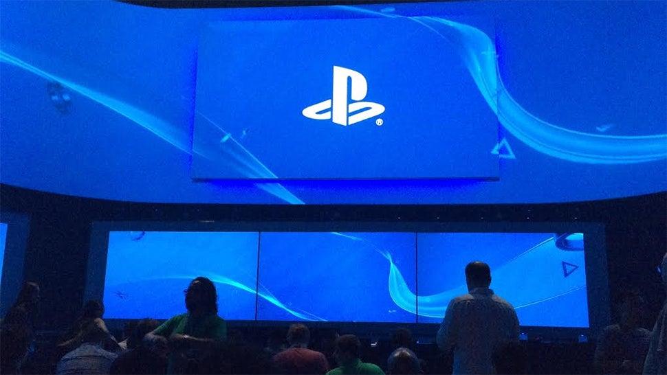 We're Liveblogging Sony's E3 2014 Press Conference (Games Over)