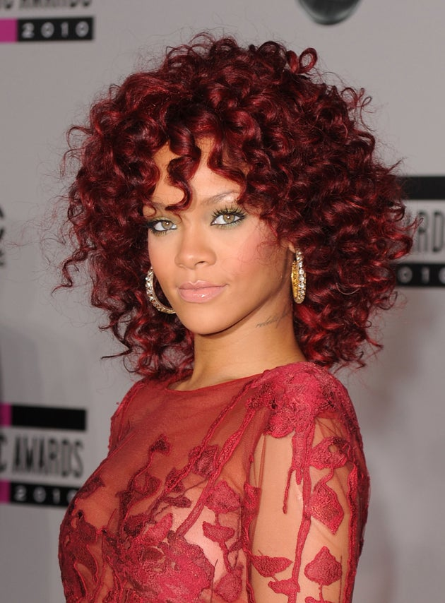 Rihanna Is Sick Of Being Asked About Chris Brown