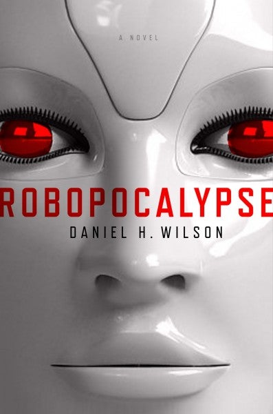 Behind the Fiction: The science of Robopocalypse