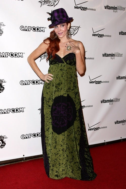 Phoebe Price: Mad Hatter