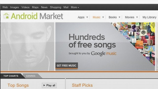 The Best Free Songs on Google Music