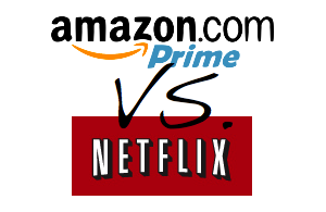 How Amazon Prime Streaming Video Stacks Up Against Netflix, Other Competitors [UPDATED]