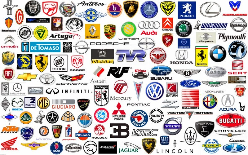 What's your favorite car brand?