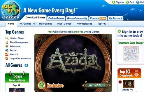 """Casual games maker for """"Ohio shut-ins"""" gets $83.3 milllion"""