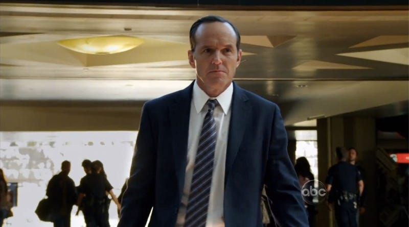 Every single clue hidden inside the Agents of SHIELD trailer