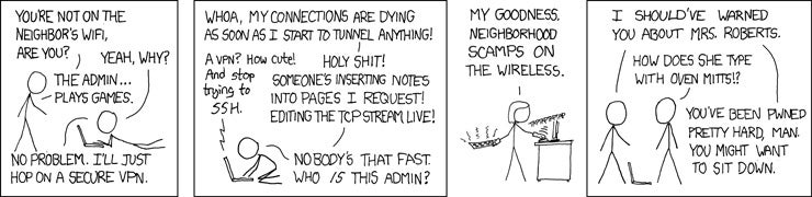 Give WiFi Leechers Computer Rage With Executable Command Fun