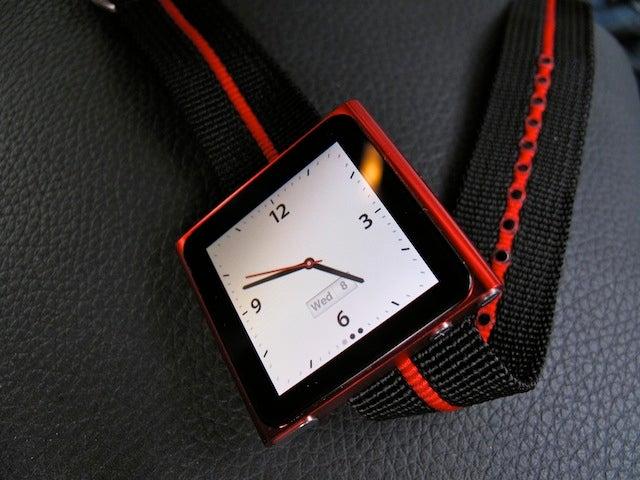 Nano Watch Gallery