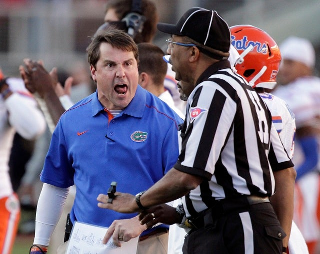 It's Official: Somehow Florida, Of All Damn Teams, Was Thoroughly Underrated This Year