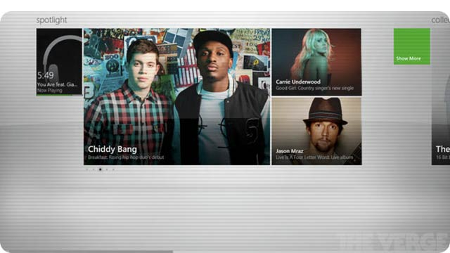 Report: Microsoft Will Have a Spotify Competitor at E3