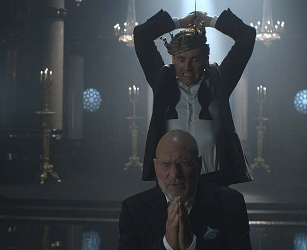 Patrick Stewart Explains How Shakespeare Prepares You For Science Fiction Acting