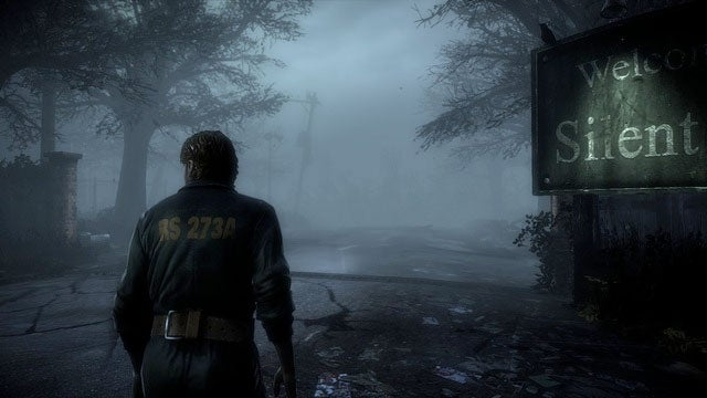 Your Next Visit to Silent Hill Is Now Set For 2012
