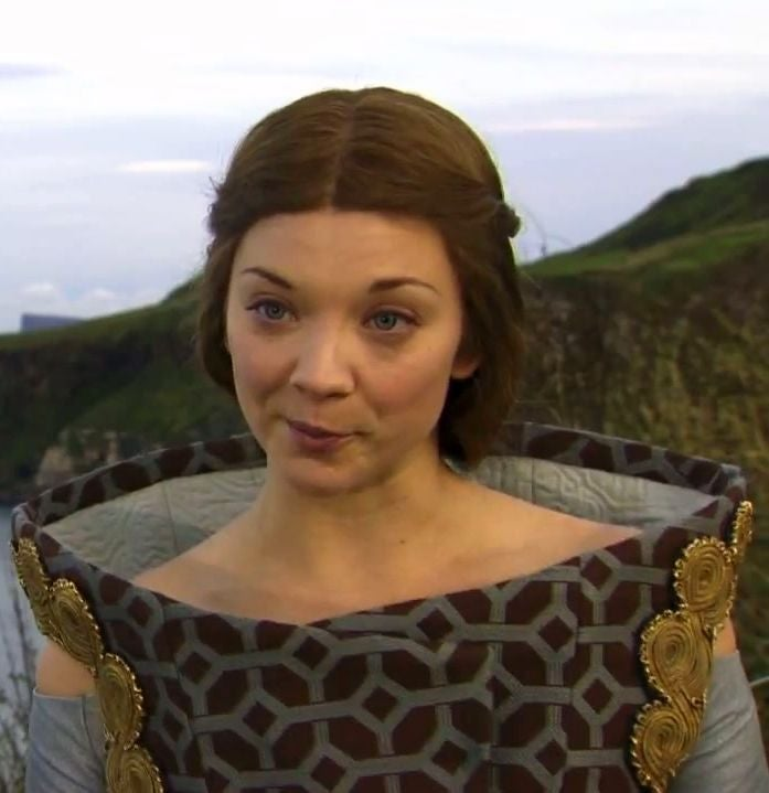 Game Of Thrones Fashion: You Know You Love It
