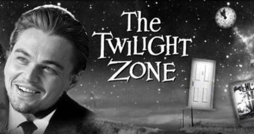 "Leonardo DiCaprio's ""Twilight Zone"" movie will feature a time travel plot"
