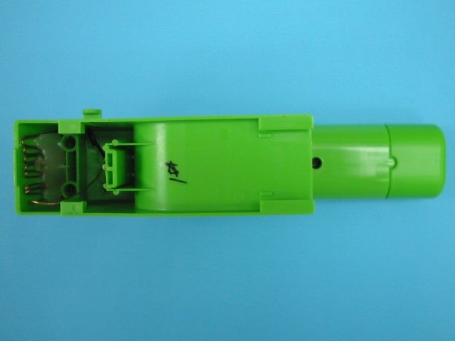 Details on the iRobot Looj Gutter Cleaner Via the FCC