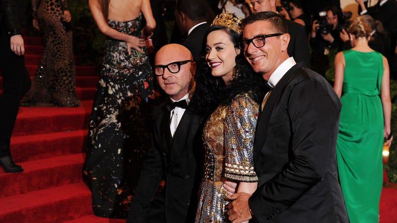 Dolce and Gabbana Sentenced to Sexy Italian Jail