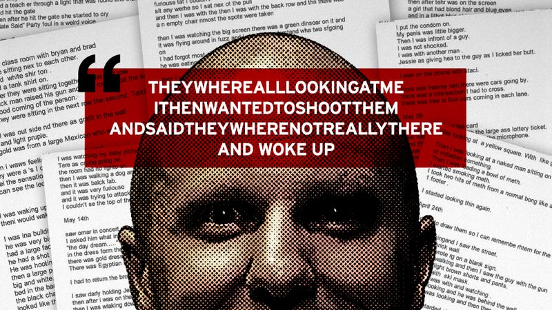 Lucid Dreams Deferred: Jared Loughner's Extraordinary Email Madness