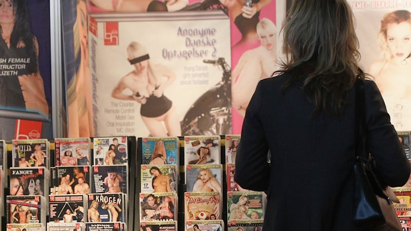 Critics Worry that Feminist Porn Isn't Really Feminist