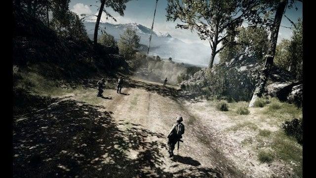 Top Battlefield Designer Leaves Battlefield Studio