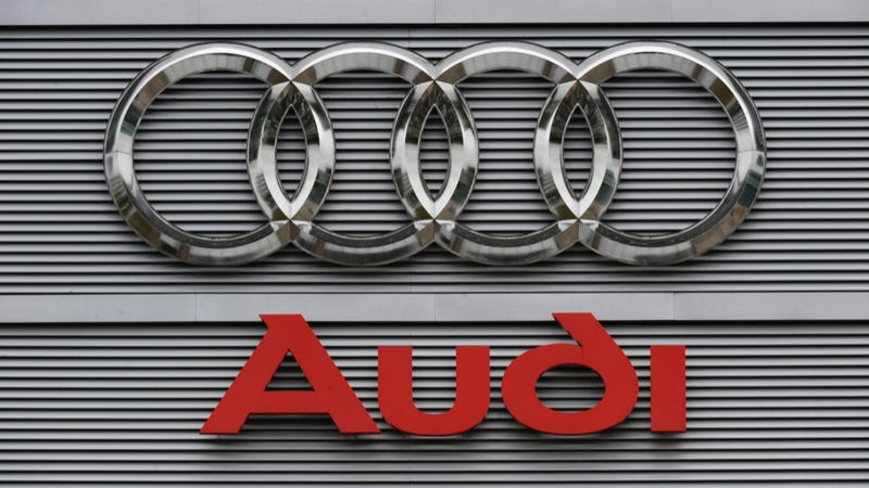 Audi May Invade America Through IndyCar