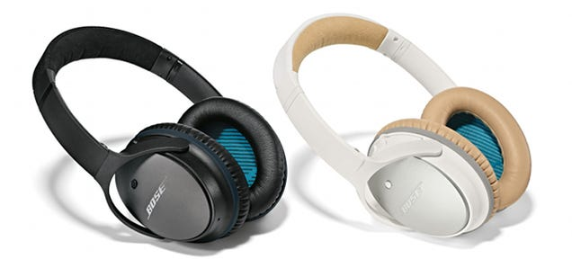 Bose's Classic Noise-Canceling Cans Just Got a Colorful Redesign