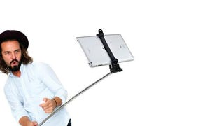 Photoshop Contest: Is There Anything Worse Than an iPad Selfie Stick?