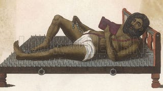 Massage Implements