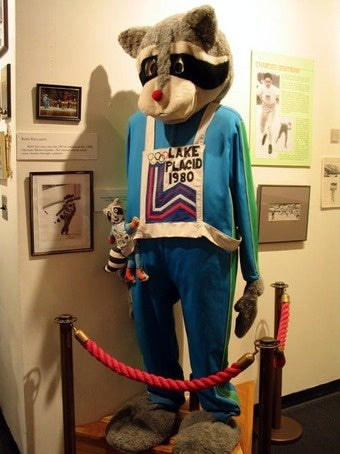 Why do Olympic mascots always, always suck?