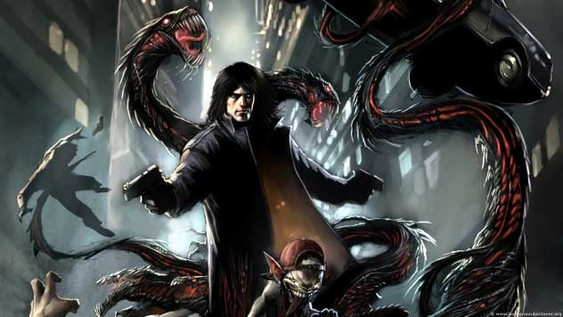 Swiss Police Call for Ban on The Darkness II [Updated]