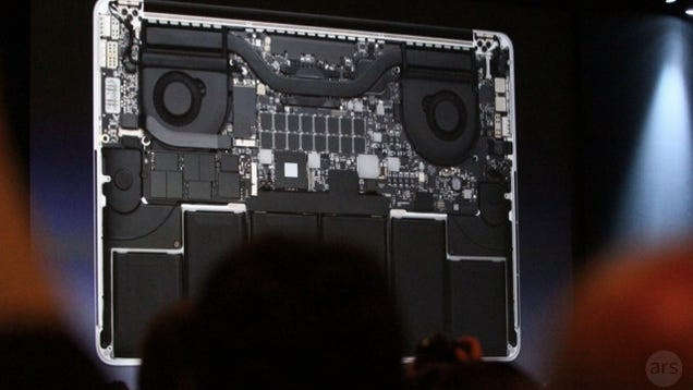 Apple's Next Gen MacBook Pro Is the Most Amazing Laptop We've Ever Seen