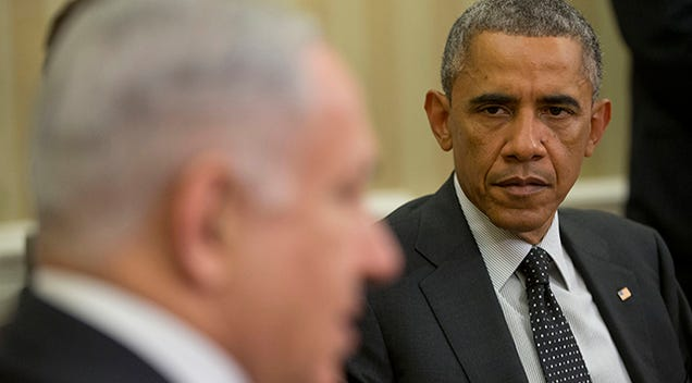 Report: Israel Spied on US Talks with Iran