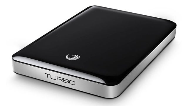 Seagate's New GoFlex Turbo Keeps Your Data in a SafetyNet