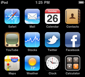 Change Your iPhone's App Icons Without Jailbreaking