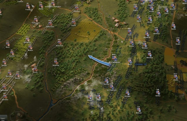 This Is Strategy Gaming, Just Not As You Know It