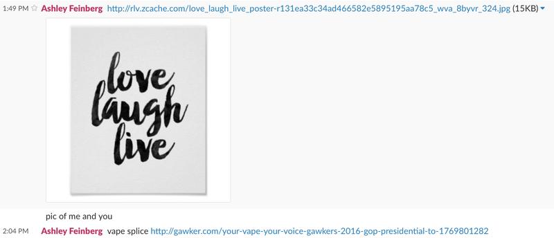 Ashley Feinberg Is Gawker Media's Thirstiest Blogger
