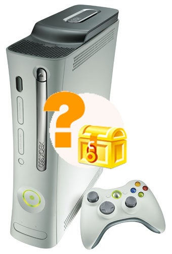Amazon Doing Xbox 360 Deals All Day Long